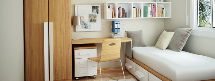 Spice up your Professional Life? Create fun workstations!