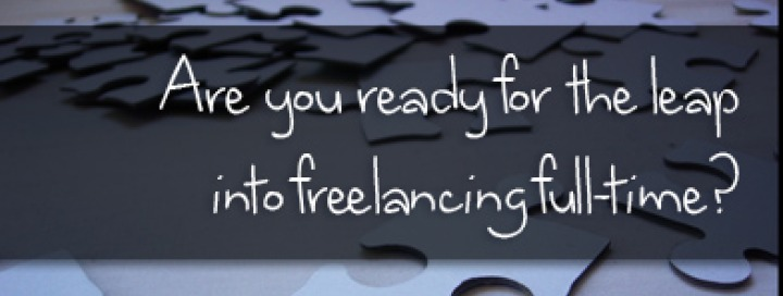 Freelancing? Is it your cup of tea? Find out!