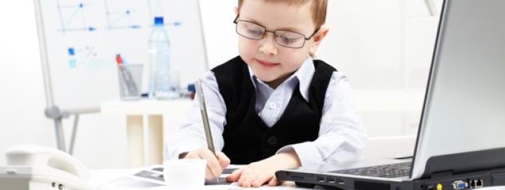 Children! -Waltz Your Way To Being Entrepreneur!