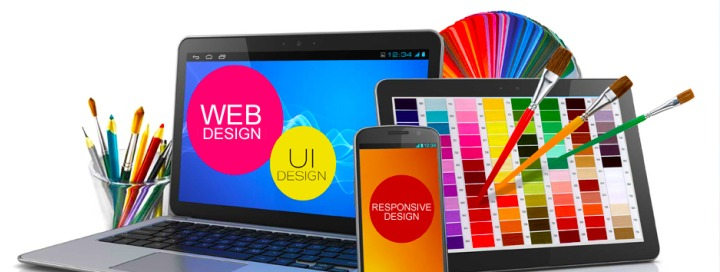 Web Design, Ecommerce Web Design – Same Thing! Is it really?
