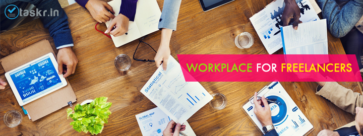 Best Workplaces For Freelancers to Dig Better Ideas