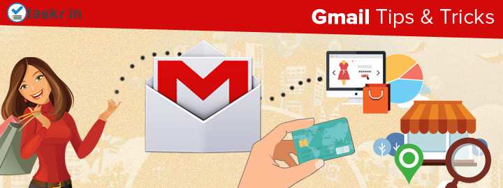 Useful Gmail Tips – How To Make Your Business More Productive?