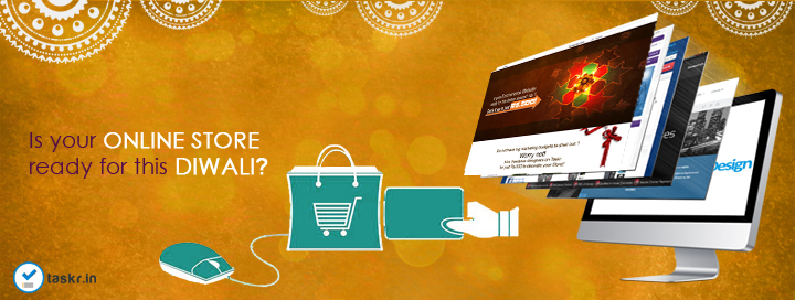 How To Prepare Online Store For Diwali In The Last Minute?