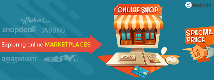 Sell Online – Exploring Online Marketplaces For Your Company!