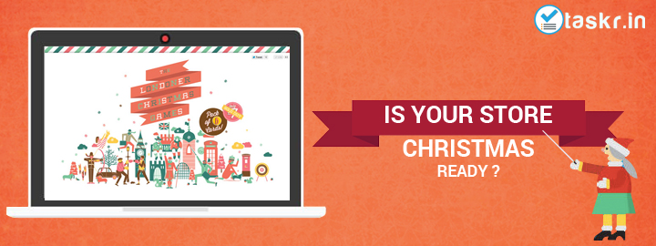 Best Tips to Prepare Online Store for Holiday Season and Increase Sales