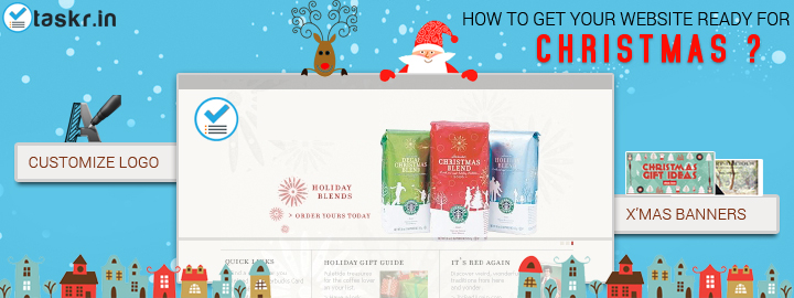 Is Your Ecommerce Website Ready For Christmas Season?