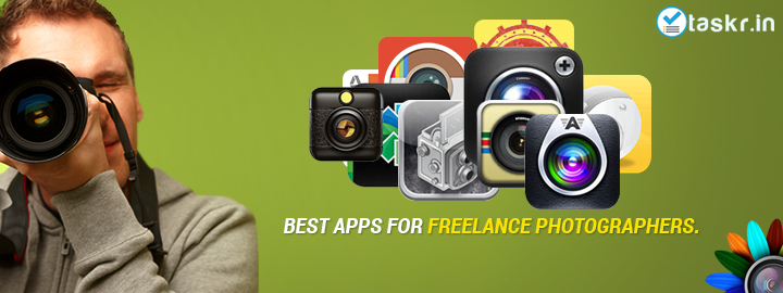 Are You Using These Top 5 Photography Apps For Freelance Work?